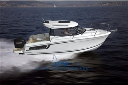 Jeanneau Merry Fisher 695 for sale in Italy for €51,000 (£44,674)