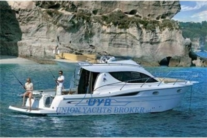 Sessa Marine 36 Dorado for sale in Italy for €125,000 (£110,347)