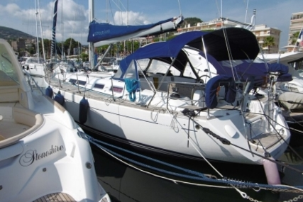 Dufour Yachts 455 Grand Large for sale in France for €128,000 (£113,279)