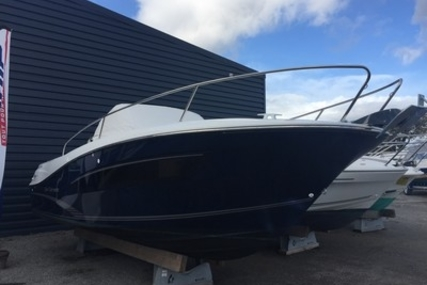 Jeanneau Cap Camarat 7.5 WA for sale in France for €52,000 (£45,903)