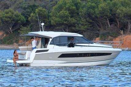 Jeanneau NC 33 for sale in United Kingdom for £258,000