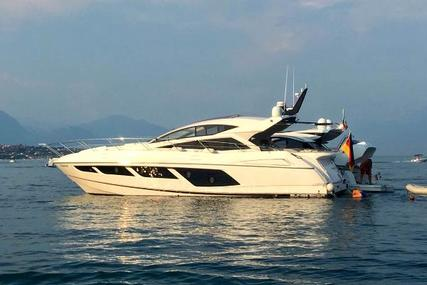 Sunseeker Predator 57 for sale in Italy for €1,050,000 (£906,986)