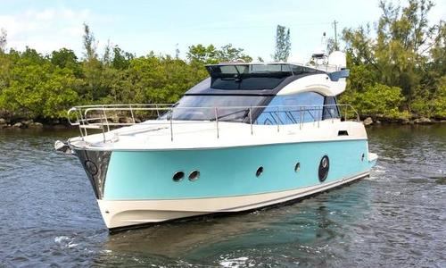 Image of Beneteau Monte Carlo 5 for sale in United States of America for $799,000 (£633,268) Palm Beach, FL, United States of America