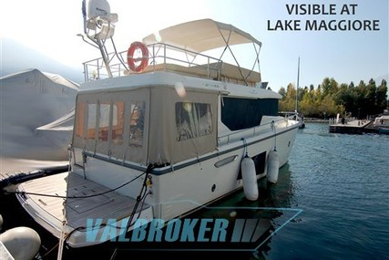 Cranchi Eco Trawler 43 for sale in Switzerland for €420,000 (£368,163)