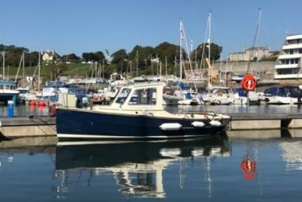 Cornish Crabber 19 CLAM for sale in United Kingdom for £25,500