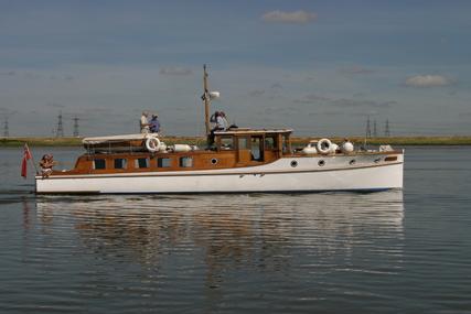 J.W. Brooke & Co. of Lowestoft Brooke Motoryacht for sale in United Kingdom for P.O.A.