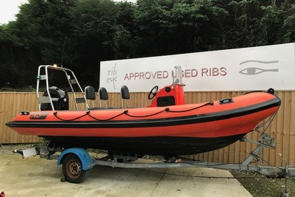 XS Ribs 550 for sale in United Kingdom for £15,995