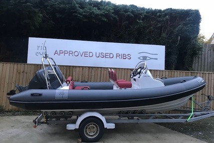 Ribeye A550 for sale in United Kingdom for £24,995