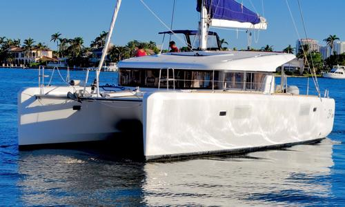 Image of Lagoon 39 for sale in  for $350,000 (£271,400) St. Vincent & the Grenadines,