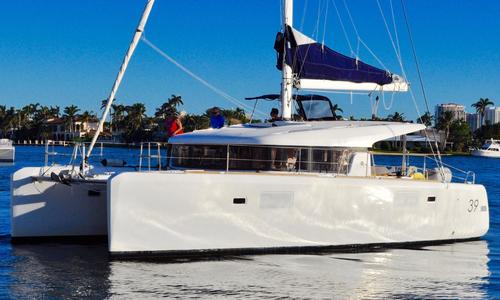 Image of Lagoon 39 for sale in  for $350,000 (£275,019) St. Vincent & the Grenadines,