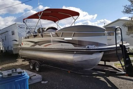 Sun Tracker PARTY BARGE 25 for sale in United States of America for $29,900 (£23,567)