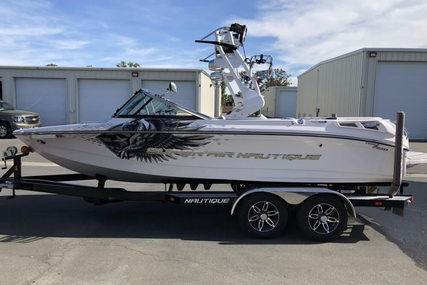 Correct Craft Super Air Nautique 210 Team Edition for sale in United States of America for $66,000 (£50,604)