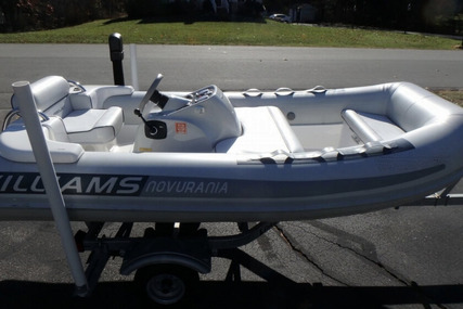 Williams Custom TurboJet 325 for sale in United States of America for $17,499 (£13,186)
