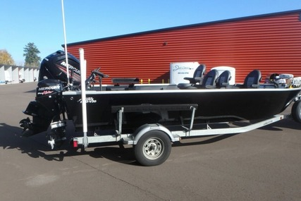 River hawk PRO V20 for sale in United States of America for $28,000 (£22,183)