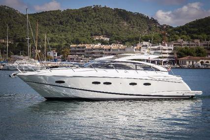 Princess V42 for sale in Spain for £339,950