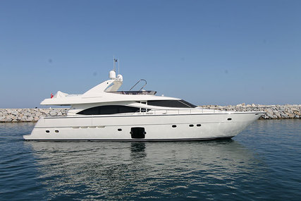 Ferretti 830 for sale in  for €1,550,000 (£1,368,303)