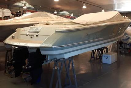 Chris-Craft Launch 28 Heritage Edition for sale in Spain for €69,000 (£59,640)