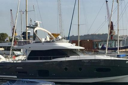 Azimut Yachts for sale in Portugal for €895,000 (£790,099)