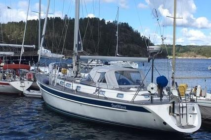 Hallberg-Rassy 46 for sale in Sweden for £385,000