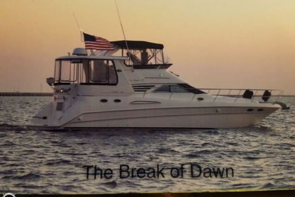 Sea Ray 420 Aft Cabin for sale in United States of America for $139,000 (£106,311)