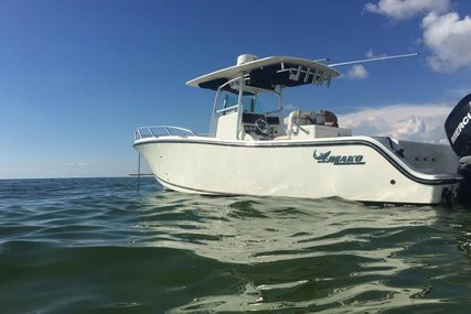 Mako 284 Center Console for sale in United States of America for $72,300 (£56,987)