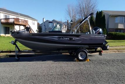 Lowe Fishing Machine 1710 for sale in United States of America for $19,700 (£15,417)