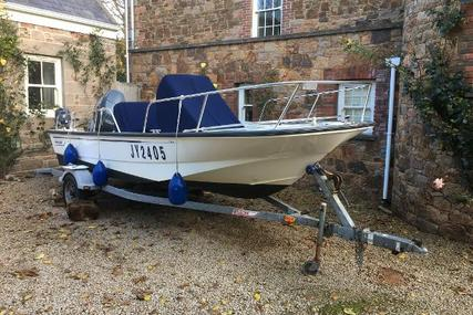 Boston Whaler 170 Montauk for sale in Jersey for £11,995