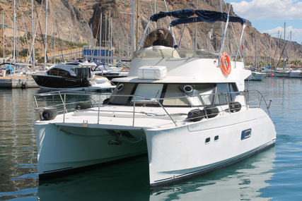 Fountaine Pajot Highland 35 Pilot for sale in Spain for €149,000 (£133,593)