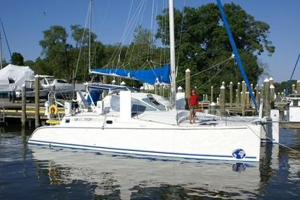 Catana 381 for sale in United States of America for $230,000 (£177,612)