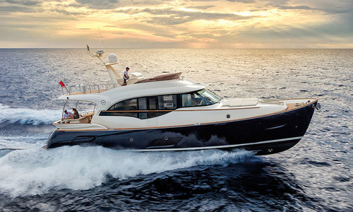 Image of Mochi Craft Dolphin 64 Fly for sale in  for €1,250,000 (£1,101,778) Mallorca,