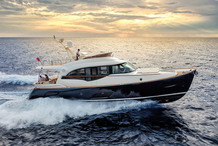 Mochi Craft Dolphin 64 Fly for sale in Spain for €1,095,000 (£991,668)
