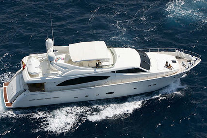 Ferretti 880 for sale in  for €1,600,000 (£1,371,389)