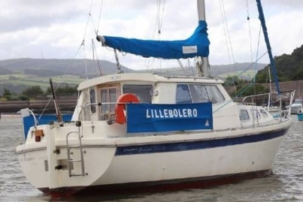 Westerly WESTERLY 29 DUO KONSORT for sale in United Kingdom for £29,000