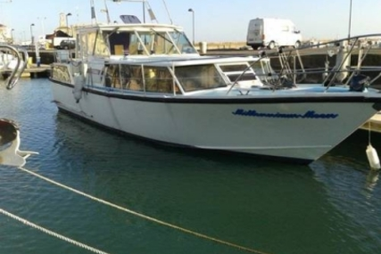 MOONRAKER 360 TURBO for sale in United Kingdom for £22,000