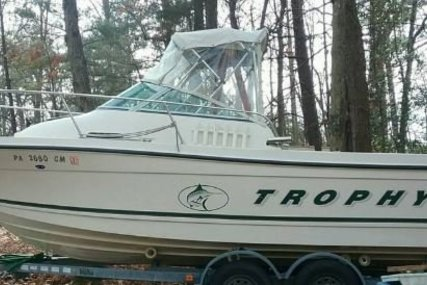 Trophy 21 for sale in United States of America for $16,000 (£12,460)