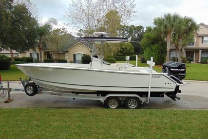 SeaCraft 25SC for sale in United States of America for $57,800 (£44,678)