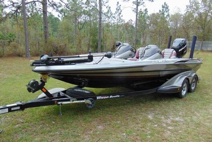 Triton 20XS HP for sale in United States of America for $33,400 (£25,276)
