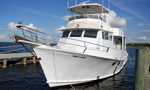 Image of Morgan 70 Pilothouse Trawler for sale in United States of America for $135,000 (£104,683) Bradenton, Florida, United States of America