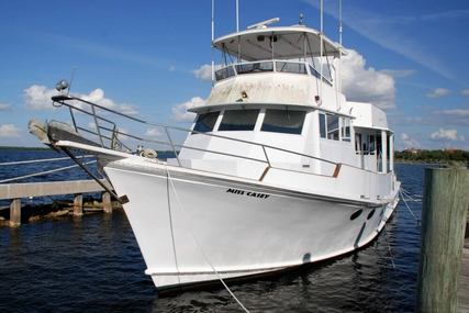 Morgan 70 Pilothouse Trawler for sale in United States of America for $135,000 (£104,683)