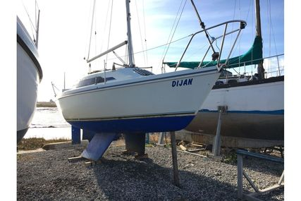 Hunter Horizon 23 for sale in United Kingdom for £7,450
