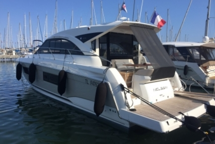 Jeanneau Leader 46 for sale in France for €490,000 (£440,212)
