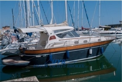 Apreamare 38 confort for sale in Italy for €148,000 (£131,640)