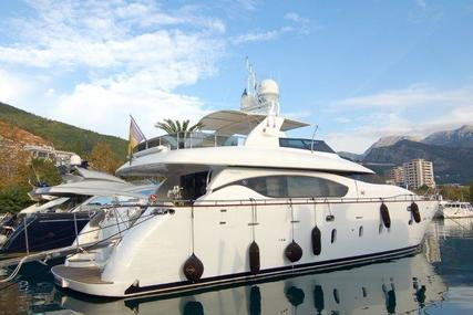 Maiora Fipa  23 for sale in Croatia for €900,000 (£795,974)