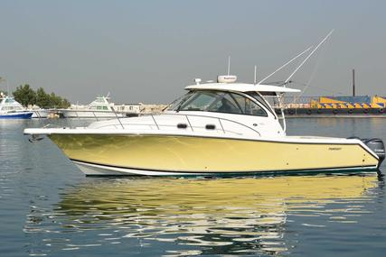 Pursuit 385 OS Motor Yacht for sale in United Arab Emirates for $325,500 (£248,950)
