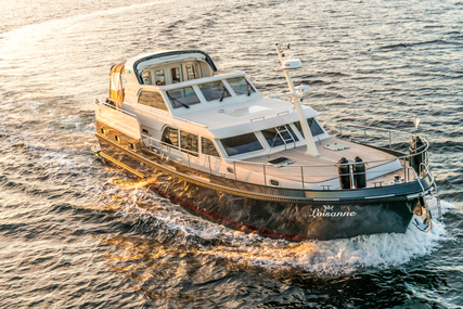 "Linssen Grand Sturdy 500 AC Variotop ""NEW - ON DISPLAY"" for sale in Netherlands for €1,129,000 (£1,018,815)"