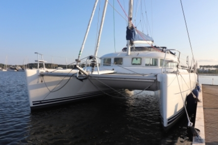 Lagoon 380 for sale in Sweden for kr1,700,000 (£147,019)