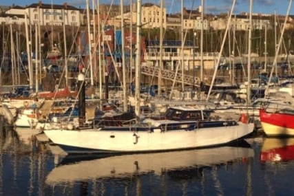 Bruce Roberts 43 MAURITIUS for sale in United Kingdom for £20,000