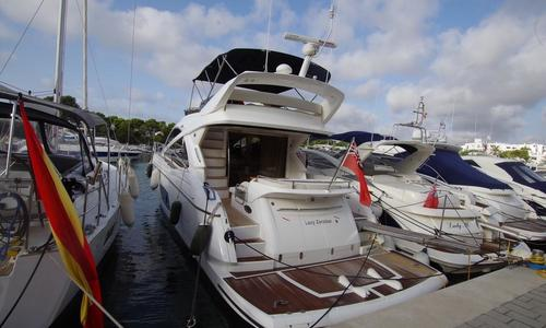 Image of Sunseeker Manhattan 53 for sale in Spain for £619,000 Mallorca, , Spain