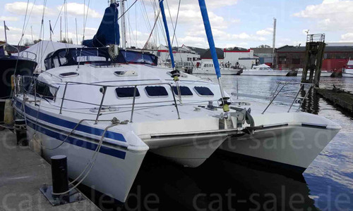 Image of Prout Prout Escale 39 for sale in  for €150,000 (£135,123) Karibik,