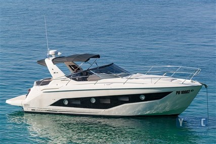 Cranchi Z 35 for sale in Croatia for €259,000 (£230,370)